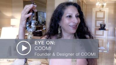 Eye on coomi