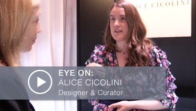 Eye on video alice cicolini